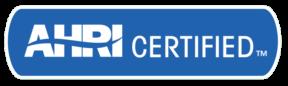 AHRI-Certified-Logo