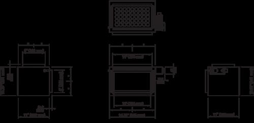 GTDMK14-Dimensions v4